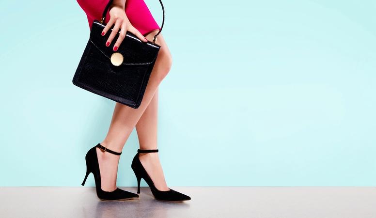 4 xu hướng chọn giày đi tiệc cho phái đẹp 2018