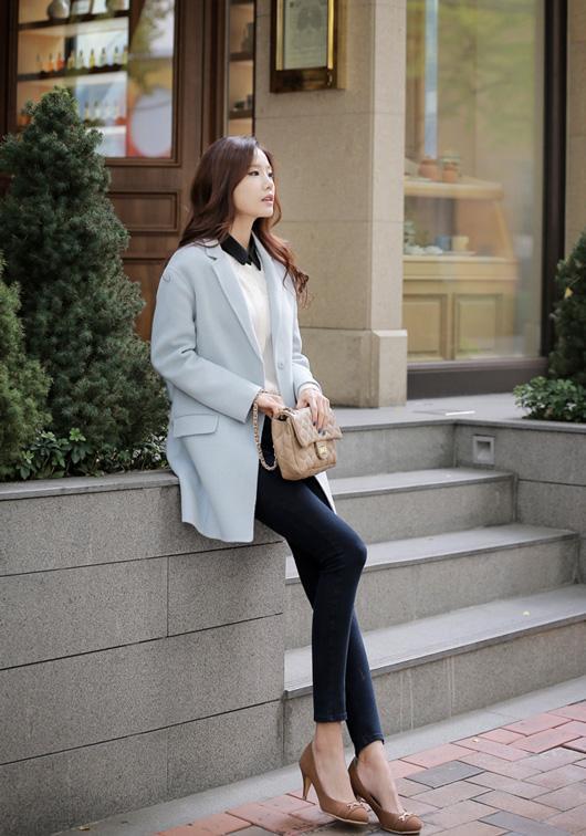 5 kiểu áo blazer thịnh hành nhất đông 2018